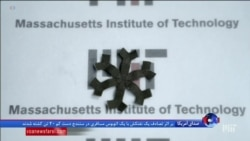 تولید شکل های کوچک مغناطیسی با چاپگر سه بعدی با قابلیت کنترل از راه دور