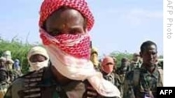 Al-Shabab nhận trách nhiệm về vụ tấn công căn cứ LH Phi Châu