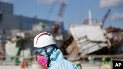 تِپکو، شرکت تولید برق در توکیو، مسئولیت ساخت دیوار یخی در زیر تاسیسات هستهای آسیب دیده فوکوشیما را برعهده دارد
