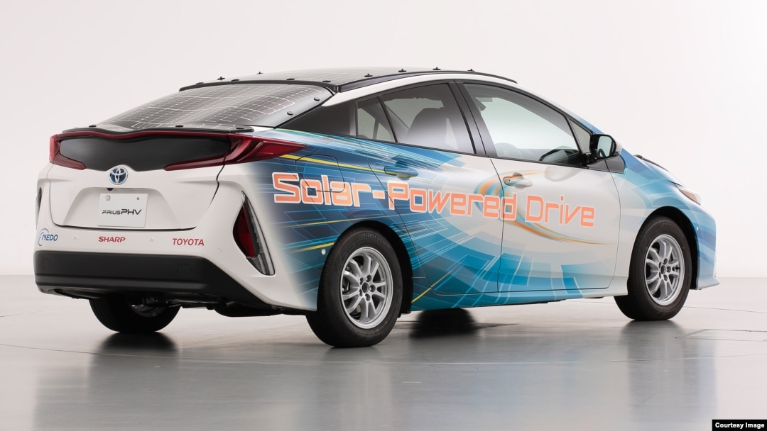 Hyundai Launches First Vehicle with Solar Roof Charging