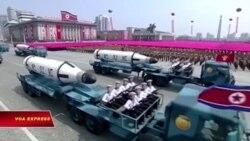 Triều Tiên loại khả năng đàm phán hạt nhân với Mỹ