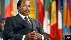 Paul Biya