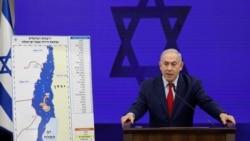 Les israéliens se rendent aux urnes le 17 septembre