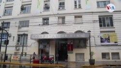 Venezolanos en Buenos Aires: resistiendo en una bicicleta