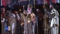 Tirana feston Pashkët ortodokse