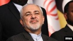 伊朗外长扎里夫
