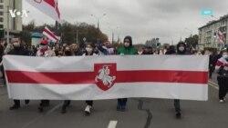 В 2020 в Беларуси было арестовано более 470 журналистов
