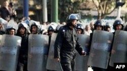 Масові протести у Єгипті