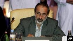 Мааз Хатиб