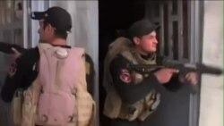 伊拉克进入逊尼地区打击ISIS 教派矛盾升级