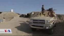 پارتێکی چەکداری کوردی ئێران لەلایەن ئەمەریکاوە ڕاهێنانیان پێ دەکرێت بۆ شەڕی دژ بە داعش