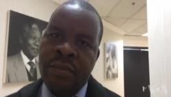 Dewa Mavhinga: People in Rural Zimbabwe Facing State-Linked Intimidation