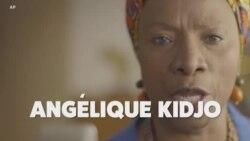 Angelique Kidjo kushiriki tamasha la muziki kusaidia jamii maskini