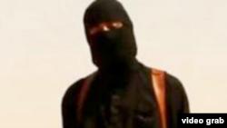 Cada cuadro del video de la ejecución de James Foley está siendo cuidadosamente analizado, incluyendo el rostro de su brutal asesino.