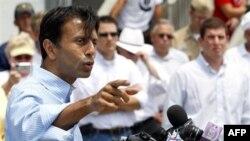 Республіканець Бобі Джиндал переобраний на другий термін на посаді губернатора штату Луїзіана