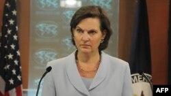 نولند: ارسال اسلحه از ايران به سوريه نقض قطعنامه ۱۷۴۷ شورای امنيت است