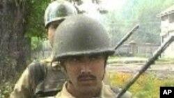 مبینہ بھارتی فائرنگ سے ایک فوجی سمیت متعدد پاکستانی زخمی