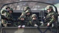 سربازان کره جنوبی به امارات متحده عربی اعزام می شوند