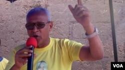 Leonel Gomes, deputado da CASA-CE