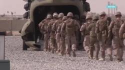 США передали армии Афганистана пять военных баз