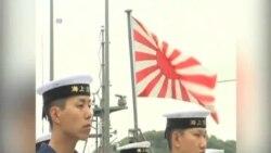 일본 집단자위권 행사 추진