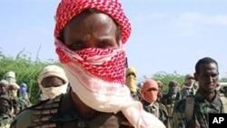 Un milicien shebab (AP)