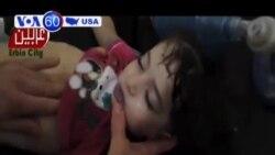 TT Obama thuyết phục dân Mỹ về cuộc trừng phạt Syria