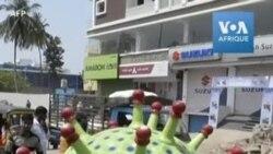 "Coronavirus: en Inde, la ""coronamobile"" pousse la sensibilisation plus loin"