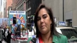 Nueva York celebra la herencia hispana
