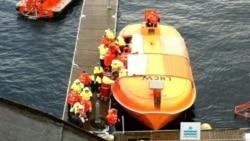 Norveç'te Gemide Yangın