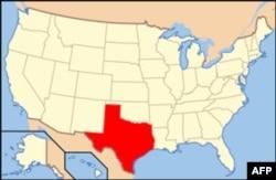 """""""Latinolar"""" Amerikada eng tez ko'payayotgan guruh, ayniqsa Texasda"""
