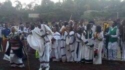 Wal drogmmii ispoortii aadaa Itoophiyaa Ambootti waldorgoman Oromiyaan sadeessoo