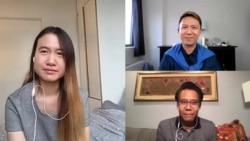 VOA Thai Daily News Talk ประจำวันศุกร์ที่ 11 กันยายน 2563