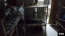 苹果代工厂上海昌硕科技宿舍