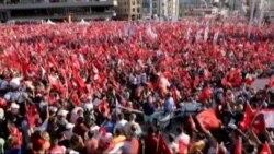 Turska na raskršću