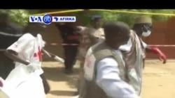 VOA60 AFIRKA: A Chadi An Kashe Mutane 11 Yan Boko Haram, Yuni 30, 2015