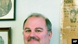 US State Department Deputy Spokesman Gordon Duguid (file photo)