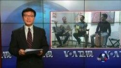 VOA卫视(2016年7月21日 第一小时节目)
