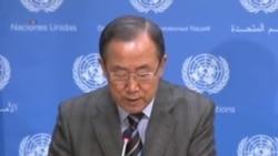 دعوت سازمان ملل از ایران برای شرکت در کنفرانس ژنو