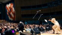 سوسن دیهیم، صدای زن مدرن ایرانی در صحنه موسیقی جهانی