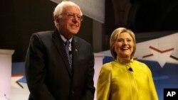 California es el estado que más delegados reparte en el proceso del partido demócrata.