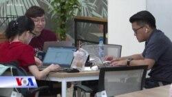 Freedom House: Việt Nam vẫn không có tự do internet