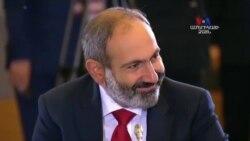 Ժողովրդավար Հայաստանի ապագան՝ Ռուսաստանի հե՞տ