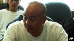 "Tagyal, who writes with pen name ""Shogdung""."