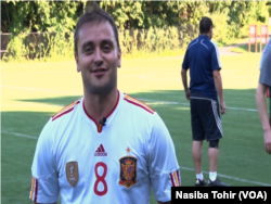 Valeriy Volkov, belaruslik