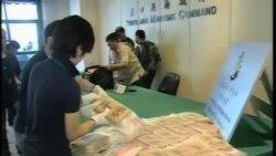 香港海關檢獲歷來最大宗可卡因案