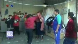 پاکستان کی پہلی خاتون باکسنگ کوچ