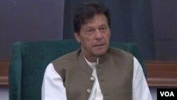 وزیر اعظم عمران خان کراچی میں بزنس کمیونٹی سے ملاقات کر رہے ہیں۔ 24 مئی 2019