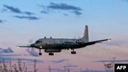 Moscou envoie de conseillers militaires à Brazzaville