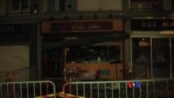 法國酒吧發生火災13人喪生